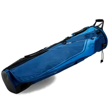 Callaway Carry Bag  Navy/Royal