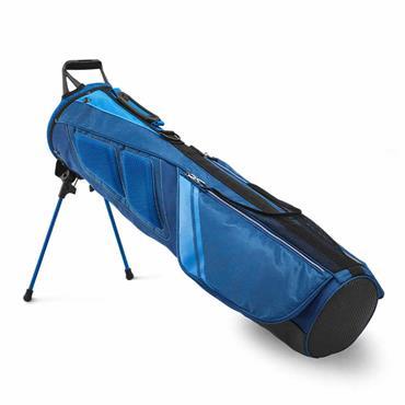 Callaway Carry+ Stand Bag  Navy/Royal