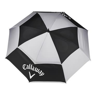 "Callaway 68"" Tour Authentic Umbrella  Black-Grey-White"