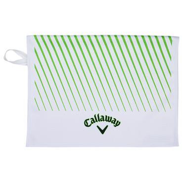 """Callaway Epic Flash 30""""x20"""" Micro Towel  ."""