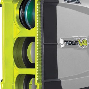 Bushnell Tour V4 Jolt Rangefinder  Green
