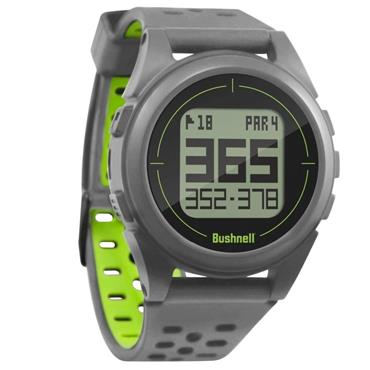 Bushnell Neo Ion 2 GPS  Silver