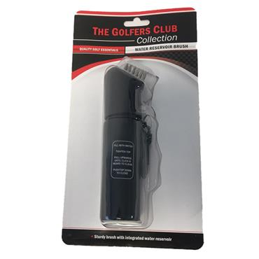 Golfers Club Collection Water Reservoir Brush BR01