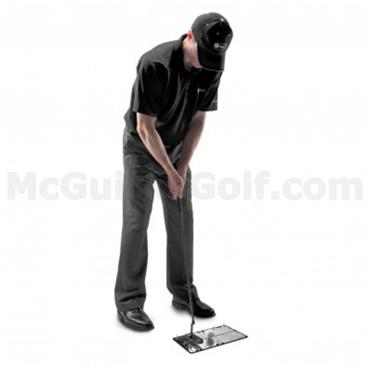 "Golfers Club Collection 12""  Putting Mirror SZPM12M"