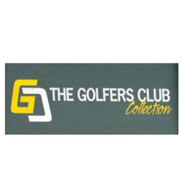 Golfers Club Collection Laces SA03M White