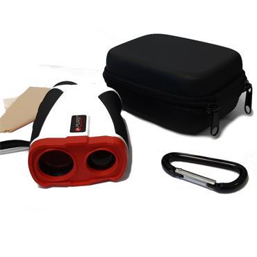 Pure 2 Improve Laser Rangefinder V1  White/Black/Red