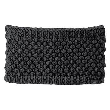 adidas Ladies Climawarm Neck Gaiter  Black