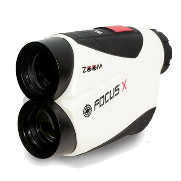 Zoom X Focus Range Finder  White