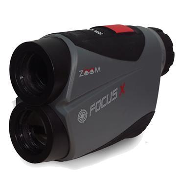 Zoom X Focus Range Finder  Grey