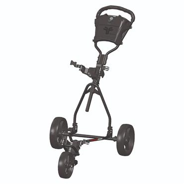 Spalding Fastfold Junior Trolley  .
