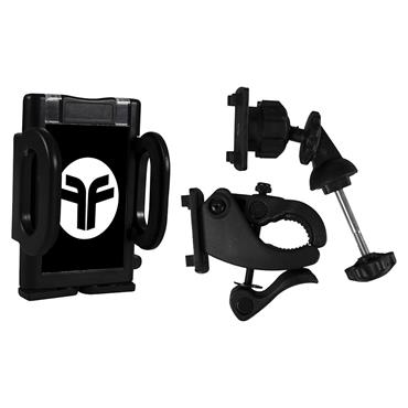 FastFold Fast Fold GPS Holder  Black