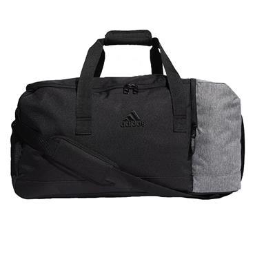 adidas Golf Duffle Bag  Black