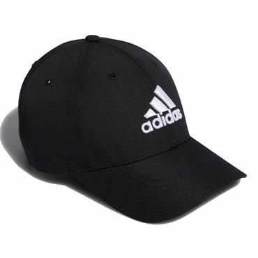adidas Gents Golf Perf Cap  Black