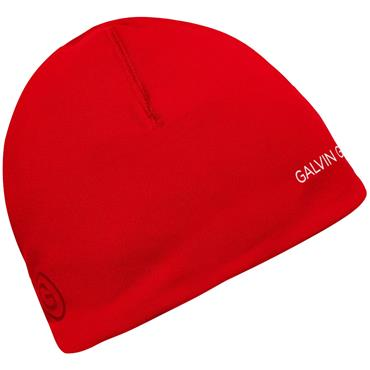 Galvin Green Gents Duran Insula Hat  Red