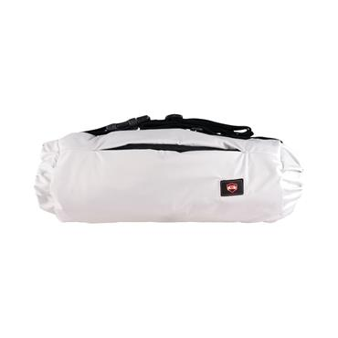 G-Tech Heated Pouch  White