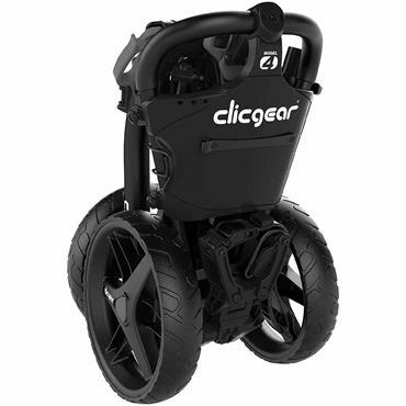 Clicgear Clicgear 4.0 Trolley  Black