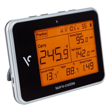 Swing Caddie SC300 Launch Monitor  .