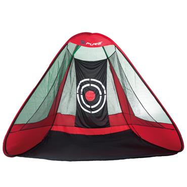 Pure 2 Improve P2I150170 Practice Triangle Pop Up Net  .