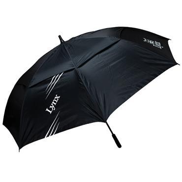 Lynx Umbrella  Black