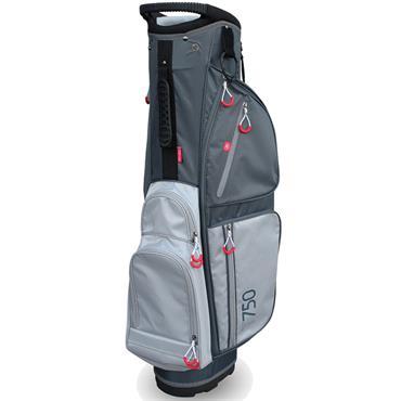 Masters Golf T750 Trolley Bag  Grey