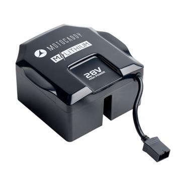 Motocaddy M-Series Lithium 18 Battery & Charger(20  .
