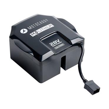 Motocaddy M-Series Lithium 36 Battery & Charger (2  .