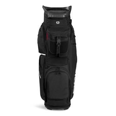 Ogio by Callaway Alpha Convoy 514 Cart Bag  Black
