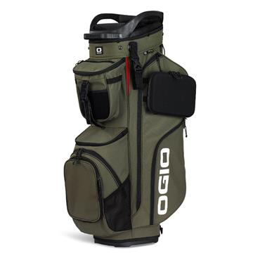 Ogio by Callaway Alpha Convoy 514 Cart Bag  Olive