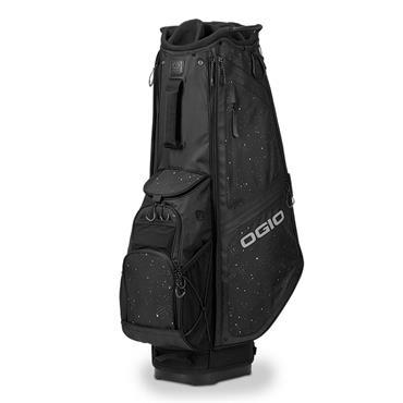 Ogio by Callaway AL XIX 14 Ladies Cart Bag  Starla