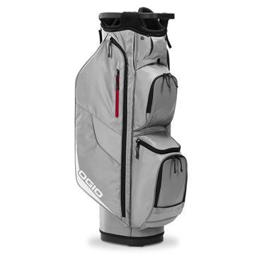 Ogio by Callaway Fuse 314 Cart Bag  Grey