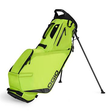 Ogio by Callaway Fuse Shadow 304 Stand Bag  Green