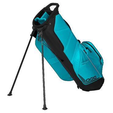 Ogio by Callaway Fuse Aquatech 304 Stand Bag  Turquoise
