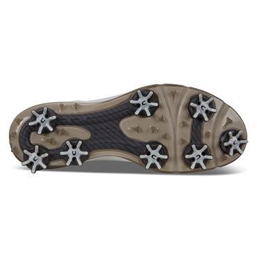 Ecco Ladies Biom 2 Waterproof GORE-TEX® Golf Shoes White
