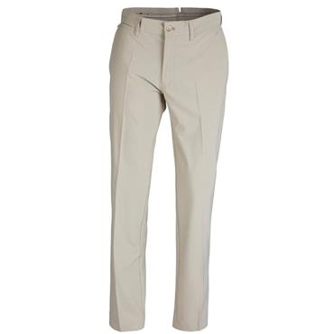 J.Lindeberg Gents Ellott Micro Stretch Trousers Safari