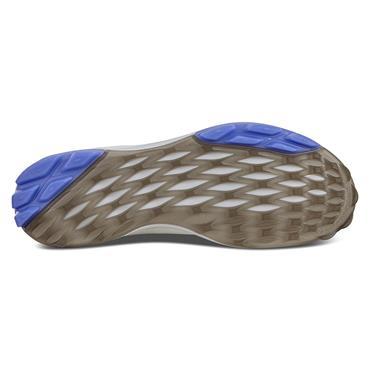 Ecco Ladies Biom Hybrid 3 Shoes White
