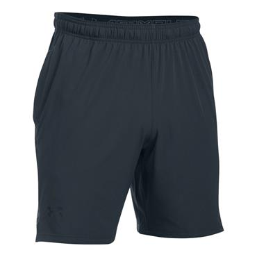 Under Armour Gents Cage Shorts Grey