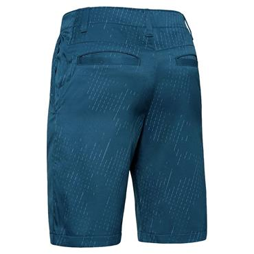 Under Armour Junior - Boys Matchplay Shorts Blue (437)