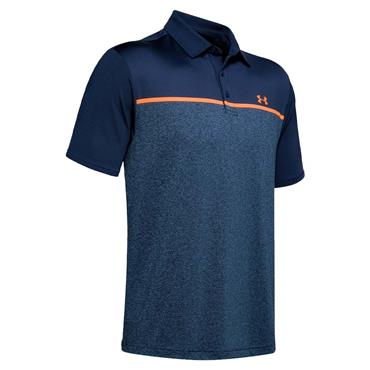 Under Armour Gents Playoff 2.0 Polo Shirt Academy 418