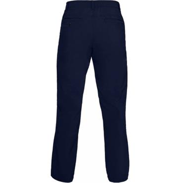 Under Armour Gents Perf. Slim Taper Pants Navy