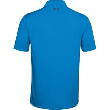 Under Armour Gents Performance 2.0 Polo Blue 428