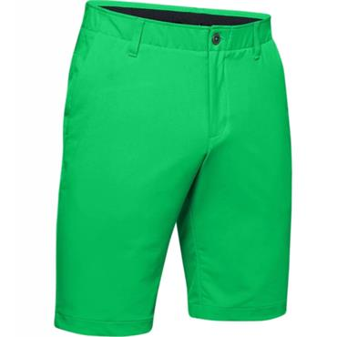 Under Armour Performance Taper Shorts Green 299