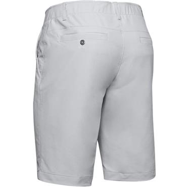 Under Armour Gents Performance Taper Shorts Grey 014