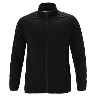 Under Armour Gents New Space Reactor Jacket Black