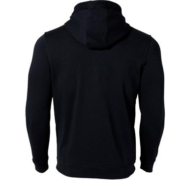 Under Armour Gents Sportstyle Terry Full Zip Black