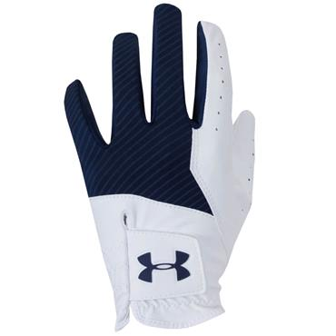 Under Armour Under Armour Gents Medal AW Golf Glove Left Hand Navy