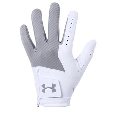 Under Armour Medal AW Gents Gloves Left Hand Grey 035