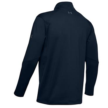 Under Armour Gents Midlayer ½ Zip Top Academy
