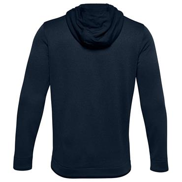 Under Armour Gents SweaterfFleece Hoodie Academy