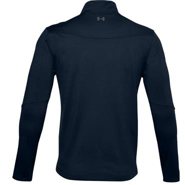 Under Armour Gents Storm Midlayer Full Zip Top Academy