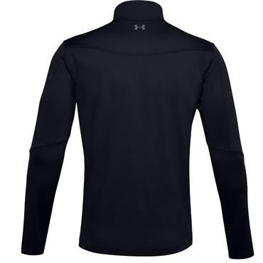 Under Armour Gents Storm Midlayer Full Zip Top Black